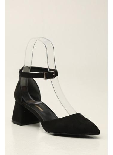 Violetta Shoes Ayakkabı Siyah